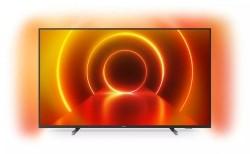 """TV  4K Ultra HD Smart TV 43"""" / Wi-Fi / AmbiLight / Grijs"""