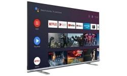 TV / 58inch 4K Ultra HD / WiFi / HDR / SmartTV