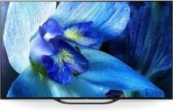 """KD-55AG8 139,7 cm (55"""") 4K Ultra HD Smart TV Wi-Fi Zwart /…"""