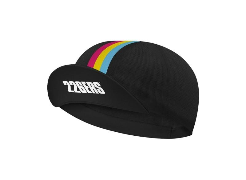 226ERS | Cycling Cap Black | Hydrazero per stuk