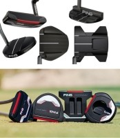 Ping 2021 Putters - Nu € 299 -