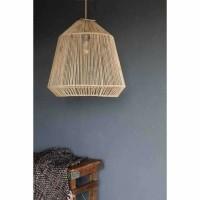 Bohemian Zeewier Hanglamp - The Conic Natural
