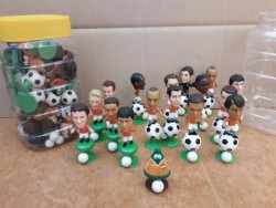 Voetbalpoppetjes
