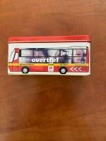 Autobus blik
