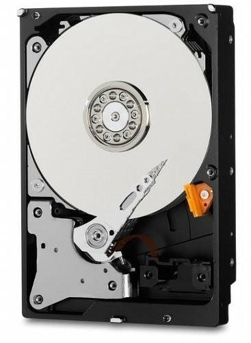 HDD WD Purple™ 4TB IntelliPower - 64MB - Recertified / RENE…
