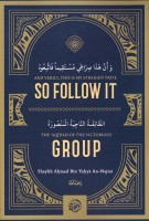 And verily, this is my straight path , so follow it - The ʿ…