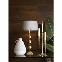 SOFITEL lampenvoet (goud)