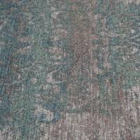 Loper Adel Medaillon Turquoise 6023 - 70 x 140 cm