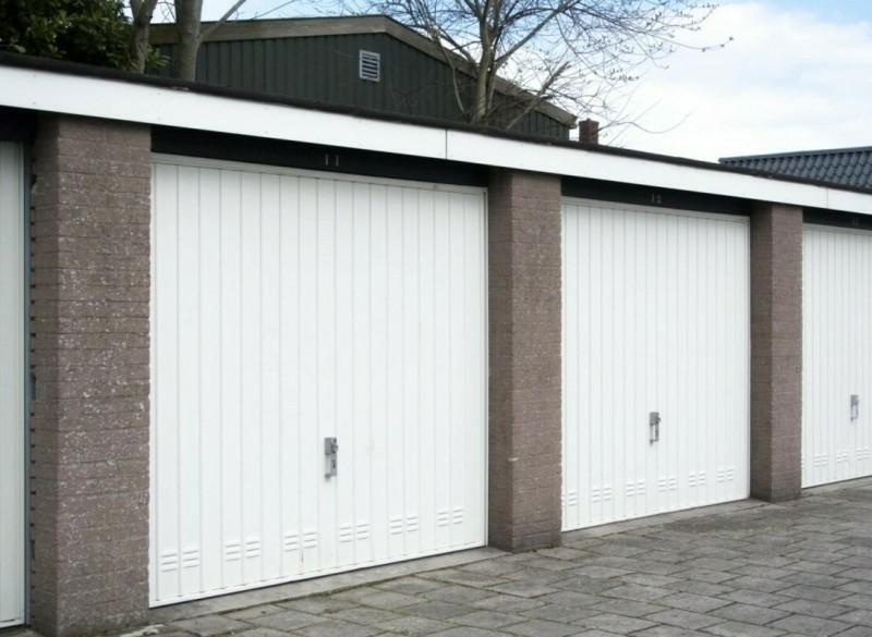 Gezocht: Garagebox Den Burg