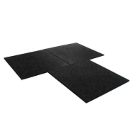 Rubber tegels | Terras tegels | Fitness matten | Matten |