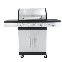 Gasbarbecue San Antonio 4.1
