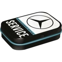Mint Box Mercedes Service