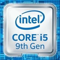 Core i5-9600K processor 3,7 GHz 9 MB Smart Cache Box