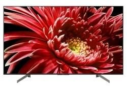 """KD-75XG8596 190,5 cm (75"""") 4K Ultra HD Smart TV Wi-Fi Zwart…"""
