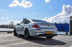 BMW M6 Coupe V10 507pk