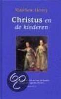 Christus En De Kinderen