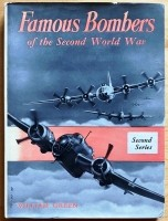 Famous Bombers of the Second World War