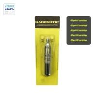 Kadematic Re-arming kit   Cilinder 22 - 65 gram 22 Gram