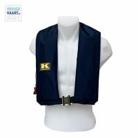 Kadematic 15 BG-SV Blauw