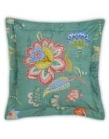 PIP Jambo Flower Green 45x45