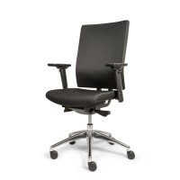 Bureaustoel Ergonomisch Comfort Design Zuidas (N)EN 1335