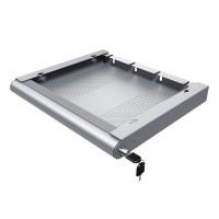 Dataflex Addit hardwarebeveiligingslade 622, zilver Laptop…