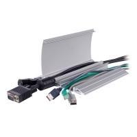Dataflex Addit kabelbeschermer 118 cm - recht 452 Kabel bes…