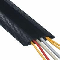 Dataflex Addit Kabel beschermer - Zwart B83 x D1500 x H15 m…