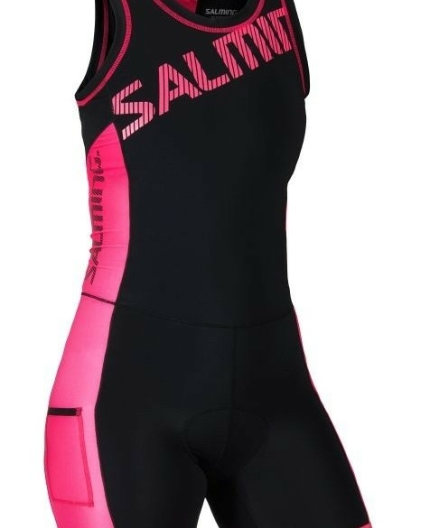 Salming   Tri Suit   DamesSize : M