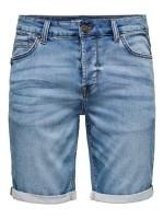 Only & Sons Jeans ShortKledingmaat : XS
