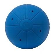 Goalbal met geluid 5 22 cm 900 gram Rubber