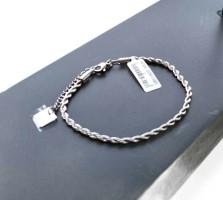 Armband Neva - Zilverkleurig