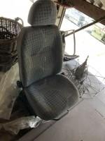 Bijrijdersstoel