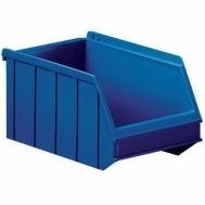 Magazijnbak grijpbakken overtoom Nr.3 - 250x150x130 4l blau…