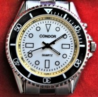 Condor Heren Horloge  ( NIEUW )