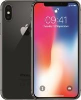 Apple iPhone X 256GB zwart space grey black simlockvrij (io…