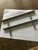 Ikea kalltör roestvrijstaal