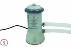 Intex staande filterpomp t/m 366cm 2300 l/u.