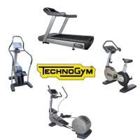 Technogym excite 700 cardio set   complete set   loopband  …