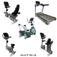 Matrix 7x cardio set   complete set   loopband   ascent tra…