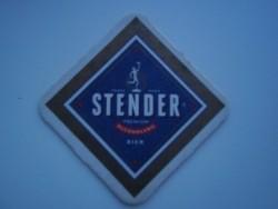 Bierviltje - Stender