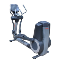 Life Fitness crosstrainer 95X Inspire   elliptical   cardio…