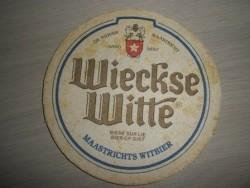 Bierviltje - Wieckse Witte