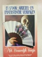15 spook griezel en fantastische verhalen met vrouwelijk ve…