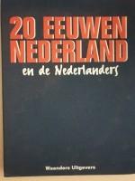 20 eeuwen nederland - verzamelserie