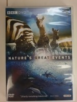 2dvd - nature's great events