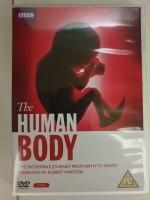 2dvd - the human body