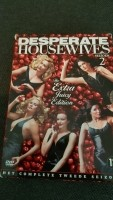 7dvd box desperate housewives seizoen 2