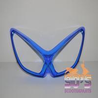 Booskijker koplamprand Yamaha Aerox Blauw DMP