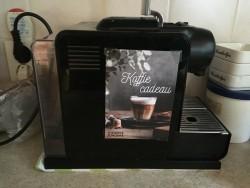 Nespresso de Longhi
